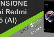 Xiaomi Redmi Note 5 (AI)