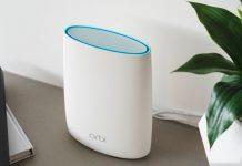 Orbi Mesh Wi-Fi (6 gen) al CES 2019