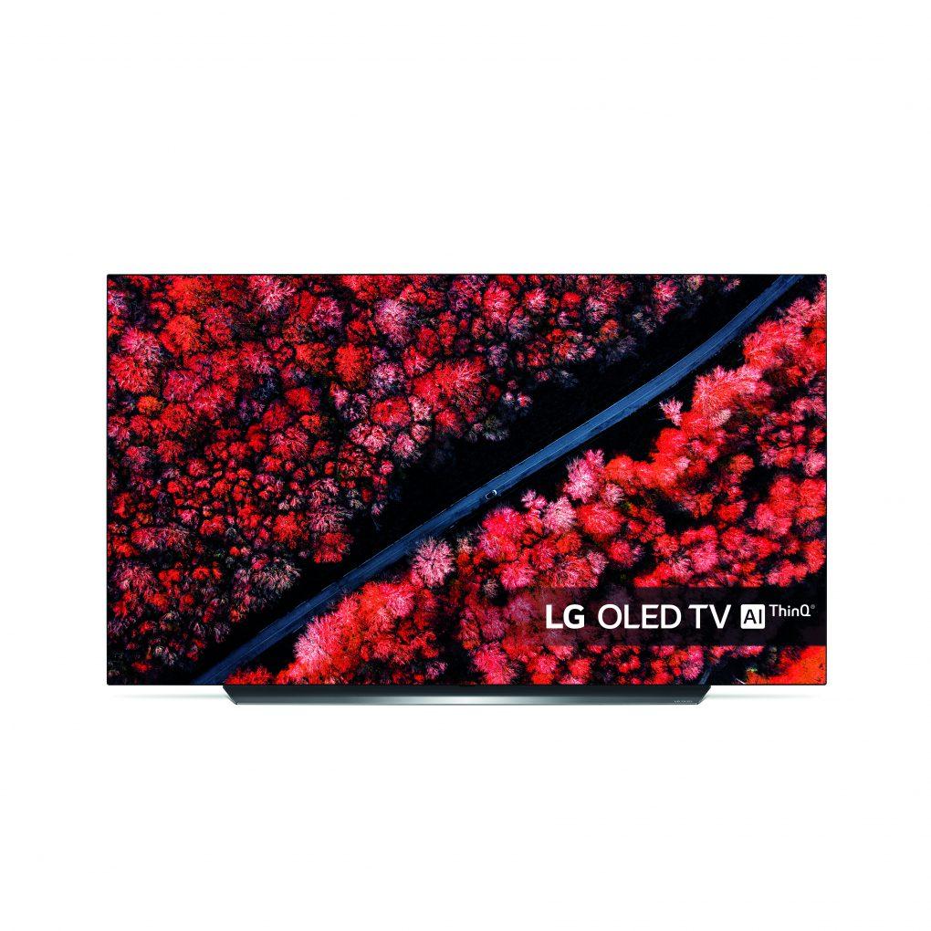 Collezione TV LG 2019