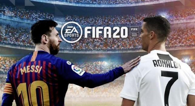 FIFA 20 TOP 100